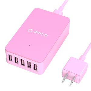 ORICO CSE-5U 5Port Smart Desktop Charger